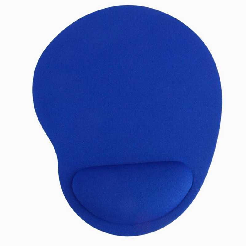 لوحة الماوس مع بقية المعصم-الأزرق alfombrilla ordenador التابيس دي سوريس muismat rgb ماوس الوسادة traptino ماوس الفومبريلا راتون #8