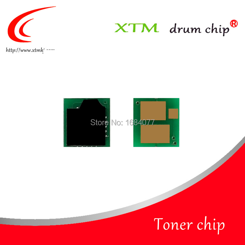 12X Toner chip CF230A CF230 for HP CF220 MFP M227 M203 laser printer chip