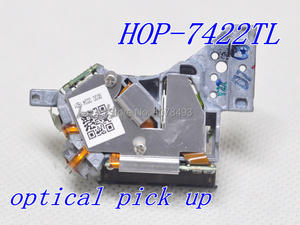 Image 3 - DVD R/RW SÜRÜCÜ ses sistemi lazer kafası HOP 7422TL HOP 7422 Optik Pick up