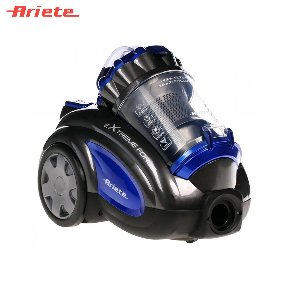 Vacuum Cleaners Ariete 8003705113510 cleaner robot aspirator cordless wireless vertical Cleaning Appliances puppyoo cordless handheld home vacuum cleaner wireless aspirator for home lithium charging wp536