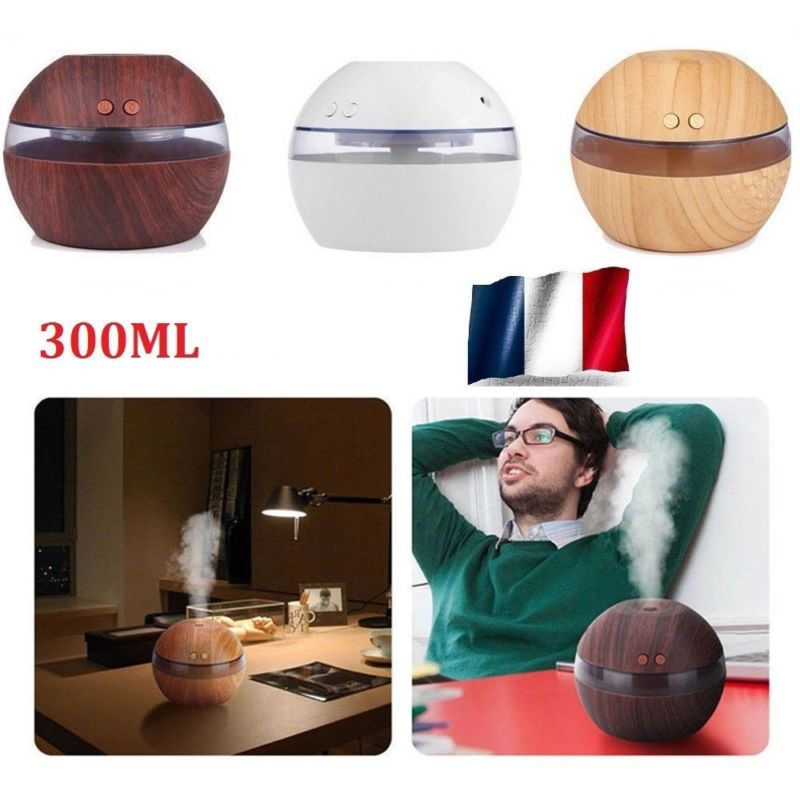 Small Air Conditioning Appliances Hearty New Rugby Humidifier Colorful Night Light Football Air Humidifier 2 Gears Spray Desktop Usb Diffuser Big Fog Air Purifier Humidifiers