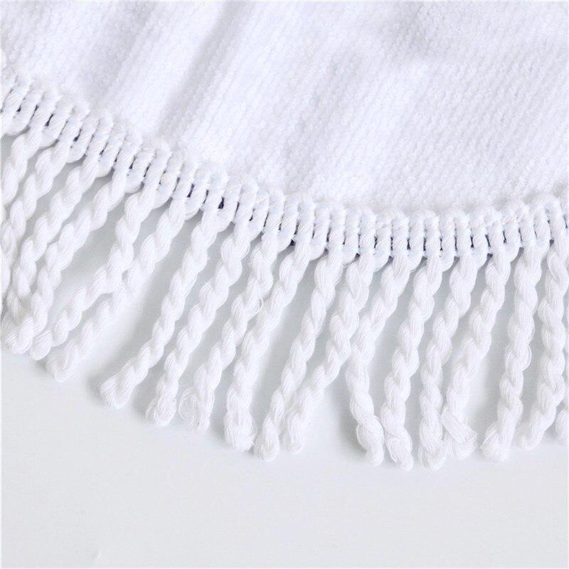 Nordic Soft  Beach Towel 4