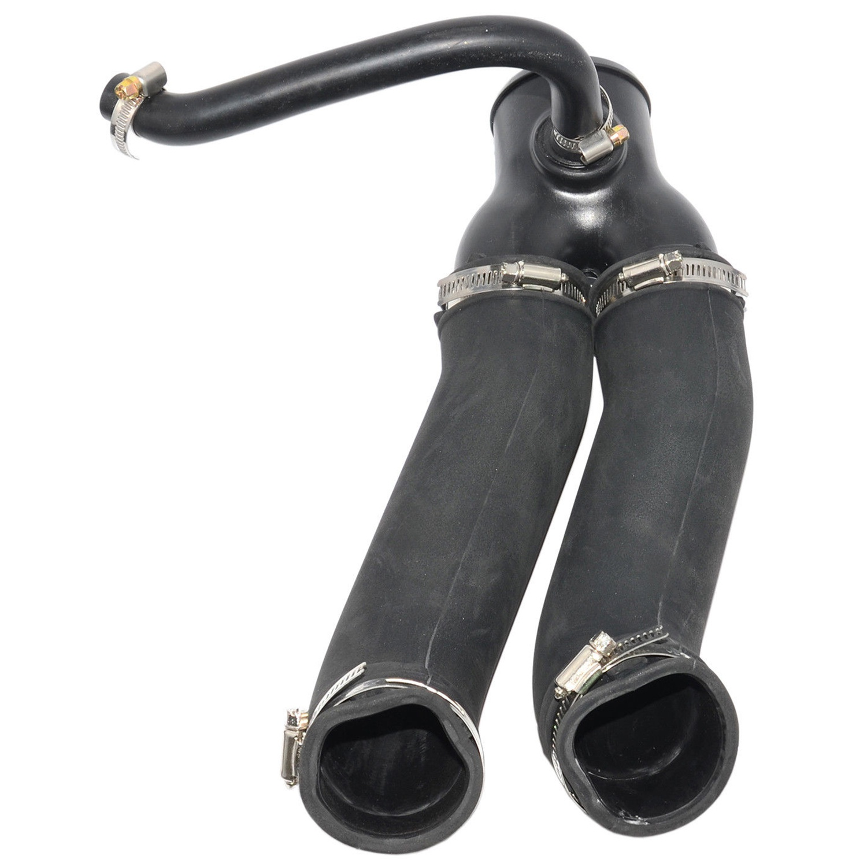 Pour Fo rd F150 F250 F350 tuyau de conduit de filtre à Air tuyau d'admission d'air de moteur F6Tz9B659Ad 5.0L 5.8L