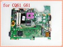 577997 001 DA00P6MB6D0 HP G61 CQ61 anakart DDR2 anakart Compaq Presario CQ61 Dizüstü Bilgisayar ücretsiz kargo