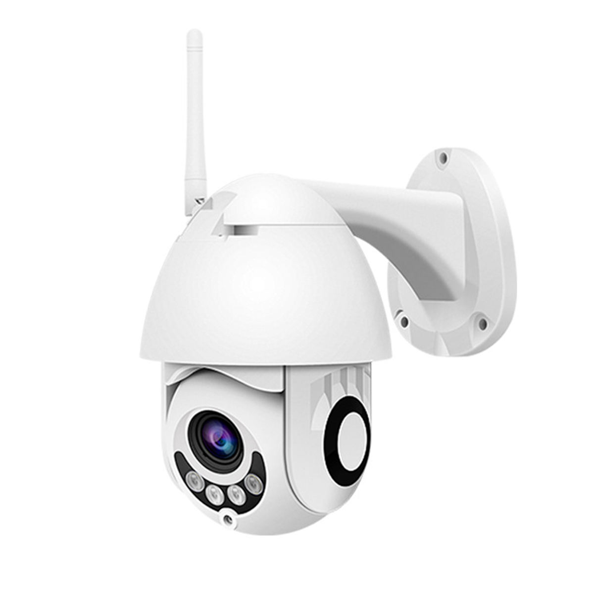 1080P HD Wireless WIFI IP Camera Outdoor CCTV Home Security IR Cam NVR Two Way Audio Motion Detection Night Vision TF Card1080P HD Wireless WIFI IP Camera Outdoor CCTV Home Security IR Cam NVR Two Way Audio Motion Detection Night Vision TF Card