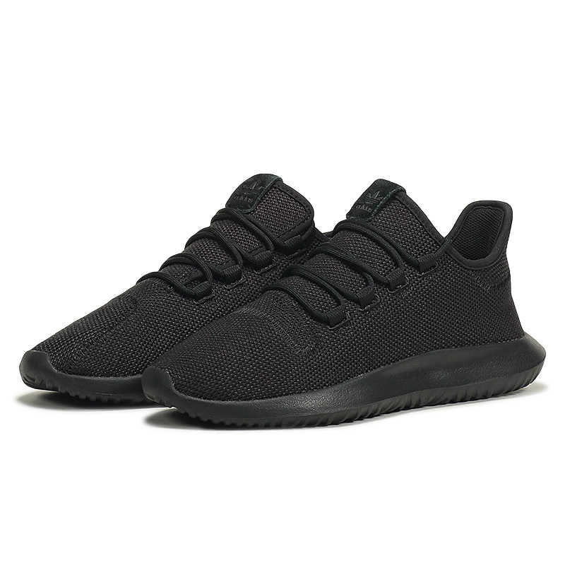 hot new products most popular cheap prices Adidas TUBULAR SHADOW New Arrival Men Running Shoes Light Sneakers  Breathable Comfortable Shoes#CG4563/CG4562