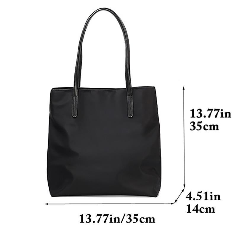 Spalla 2 set Delle Grande Il 2018 Bag Lusso Sacchetto Con Shopping Borse Oxford Capacità Composito Frizione Di Pz Donne qRxrwqU5