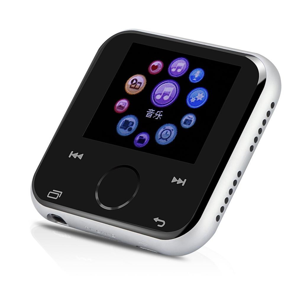 Mini stylo d'enregistrement Audio Portable HD HBNKH H-R320 lecteur Mp3 enregistreur vocal