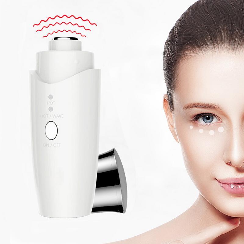 Inteligente bluetooth olho massageador protetor de cuidados