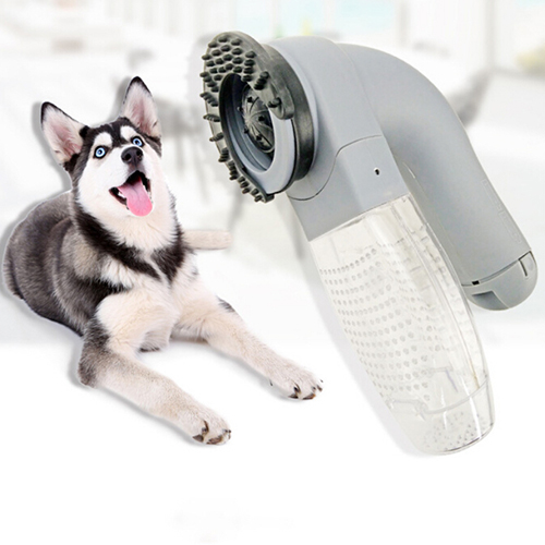 Pet Vacuum Cleaner Brush Nozzle Accessories 32mm Dog Cat Massage Hair Comb Tools Products Are Sold Without Limitations Home Appliance Parts