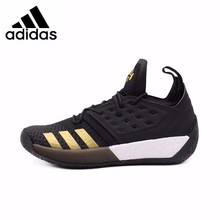Adidas New Arrival Original Harden 2 Men Basketball Shoes Breathable Light Sneakers #AH2215