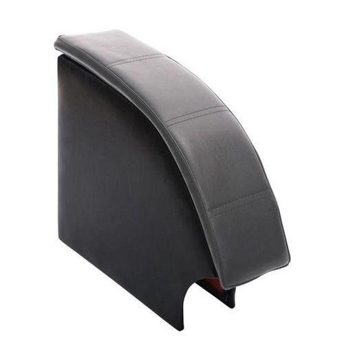 Armrest Azard VAZ 2108-99 soft/without ashtray/Black (BAR00065) cup shaped ashtray for car