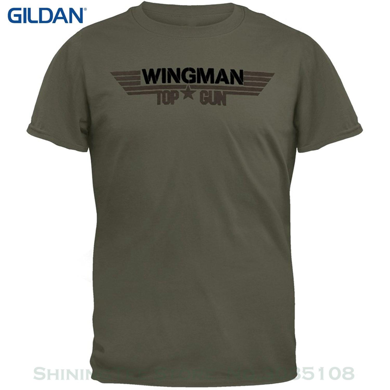 T shirt Casual Short Sleeve For Men Clothing Summer Top ...  Top Gun Mens Outfit