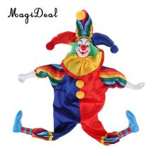 Buy porcelain clown doll and get free shipping on AliExpress com