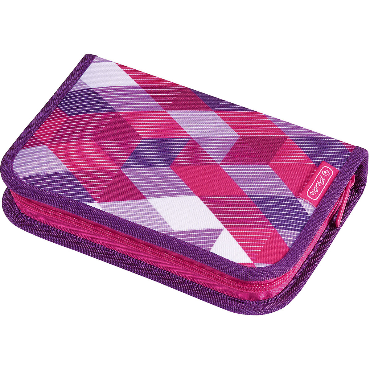 Фото - Pencil Cases HERLITZ 11091911 school supplies stationery pencil cases for girls and boys drawing accessory set deli creative cute pencil box student stationery pencil bag portable pencil cases cosmetic makeup pen bag storage school supply