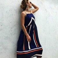 Maternity Dress Women Clothes 2019 Summer Striped Sleeveless Pregnancy Dresses For Pregnant Robe Grossesse Vestidos Embarazada