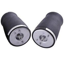 Tylne zawieszenie pneumatyczne poduszka zawieszenia pneumatycznego dla BMW E39 525i 528i 37121094613 37121094614 1996 1999 2003 37121095082