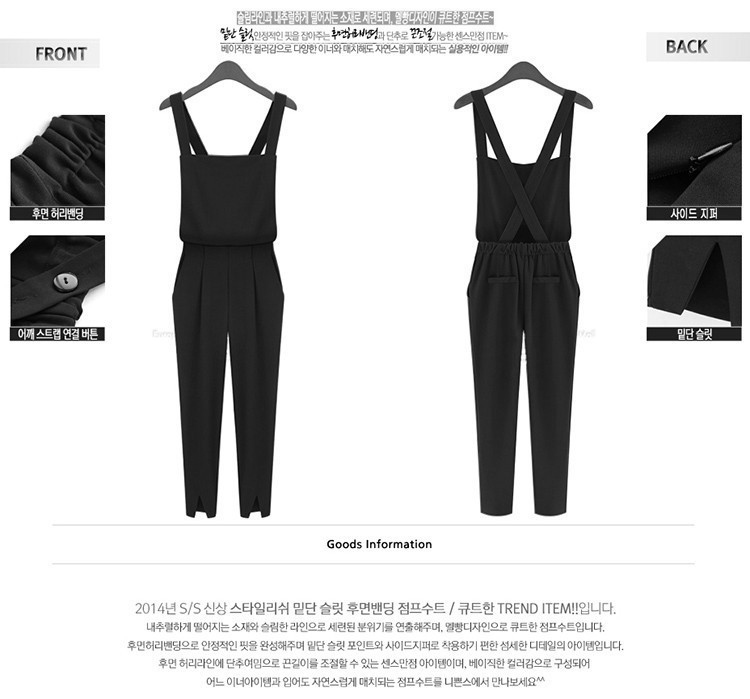 2019 Hot sweet pants women sexy jumpsuit Chiffon women hot pants jumpsuit  casual cropped trousers Union Suit Playsuit bodysuit-in Jumpsuits from  Women s ... 3bd3d3aa3299