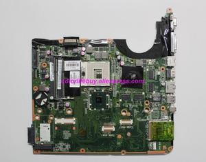 Image 1 - 本物の 574902 001 DA0UP6MB6E0 GT230/1 ギガバイトのノートパソコンのマザーボード Hp DV6 DV6T DV6 2000 DV6T 2000 シリーズノートブック PC