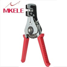 High Quality Automatic Cable Wire Stripper Crimper Stripping Cutter 0.5-2.2mm Pliers Herramientas Hand Tools