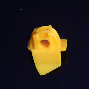 Image 2 - ยางย่างยางเครื่อง Tireless Bird หัว Pad ป้องกันล้อ Pad พลาสติกปะเก็นป้องกัน Pad นกหัวป้องกัน