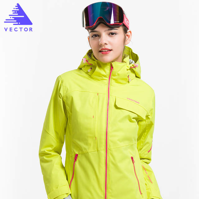 4560988c67 Online Shop Good Quality Ski Jacket Coat Women Warm Winter Snow Outdoor  Sport Female Snowboard Skiing Clothes Waterproof Windproof 2019 Hot