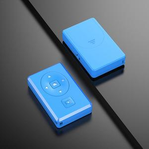 Image 4 - נייד שלט רחוק אלחוטי Bluetooth עצמי טיימר וידאו להפוך דף תריס רב תכליתי קל משקל Mni מכשירים עבור טלפונים