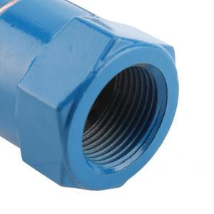 Image 4 - 1Dn25 Zinc Alloy Nozzle Irrigation Sprinkler Gun Water System 360 Degrees Adjustable Rain Spray Gun Field Sprinklers