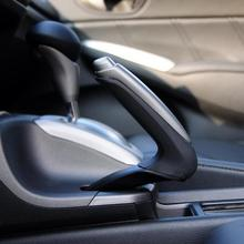 Emergency Car Interior Parking Hand Brake Handle Lever Grip Cover For Honda Civic 2006-2011 47115SNAA82ZA