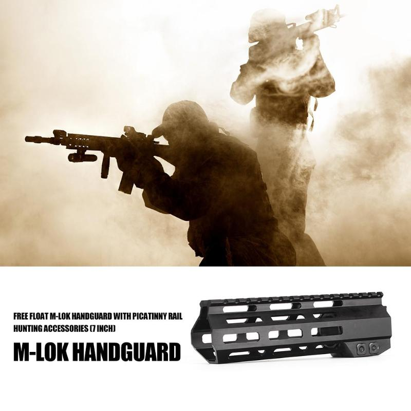 Cheap For All In House Products Ar15 Handguard Free Float In Full Home