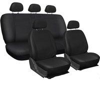 Capa de assento do carro quatro estações universal assento do carro interior produtos sela tampas volta encosto de cabeça cobre