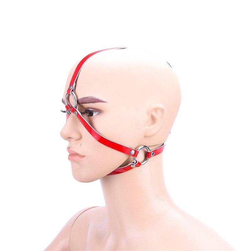 Парик и маску для сексуальных игр дешево г екатеринбург — pic 8