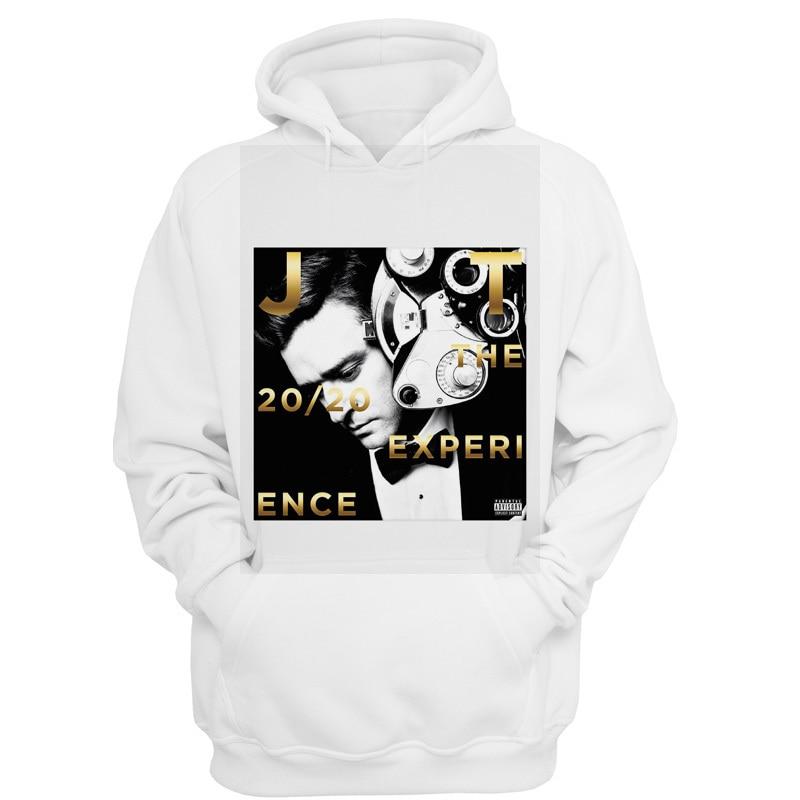 justin timberlake hoodies sweatshirts men/women streetwear harajuku hip hop anime male homme pullover hoody L5408