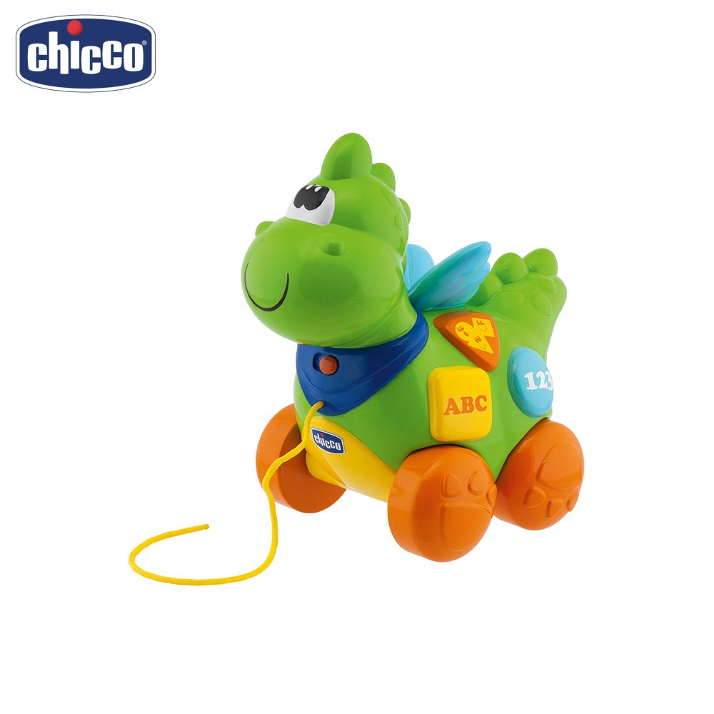 Vocal Toys Chicco 20044 Learning & Education For Boys And Girls Kids Toy Baby Talking Music