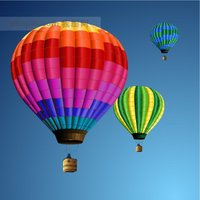 High Quality Hot Inflatable Advertising Blimp/Inflatable Hot Air Balloon