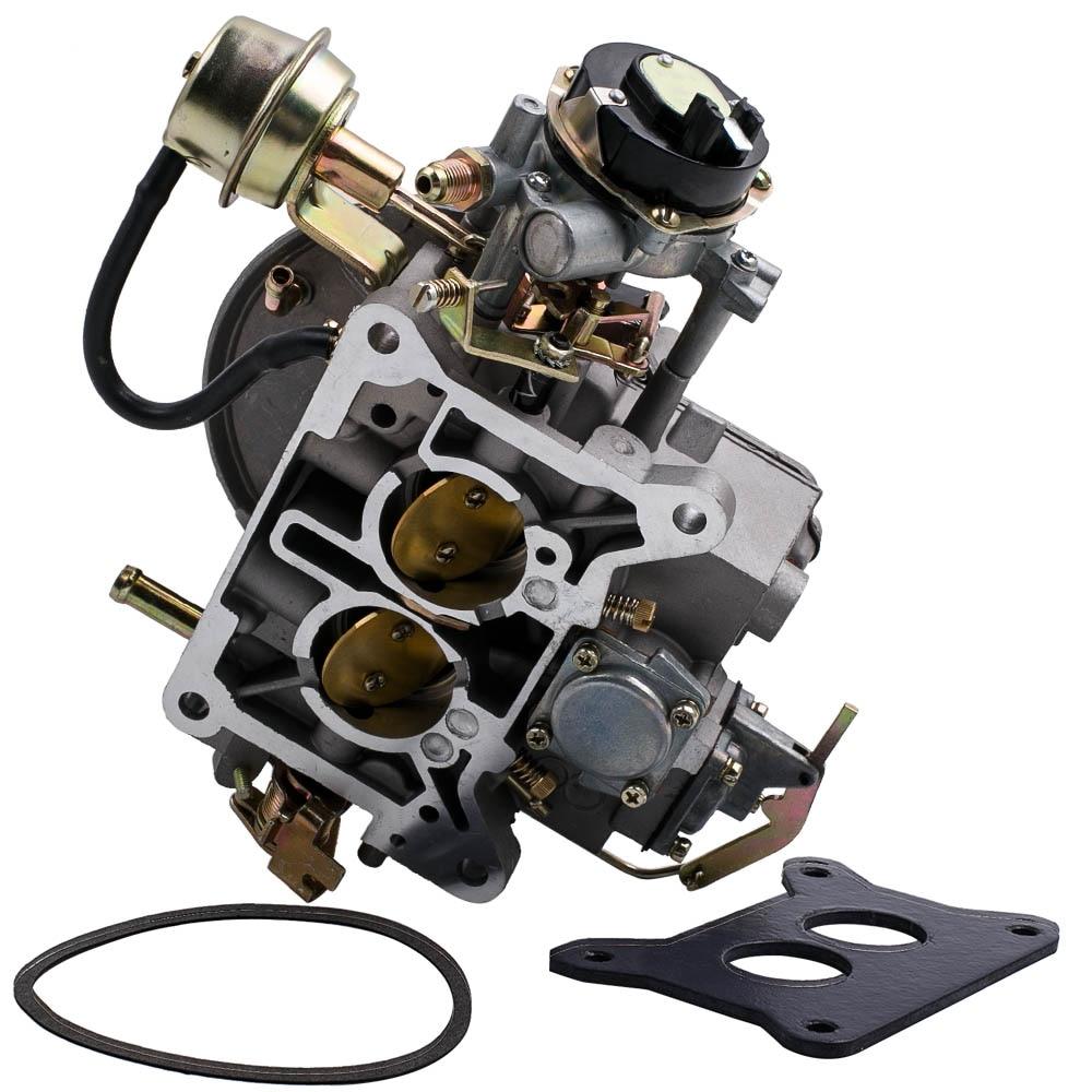 Carburetor Carb 2100 for Ford 289 302 351 Cu Jeep 360 Engine 64-78 2-Barrel