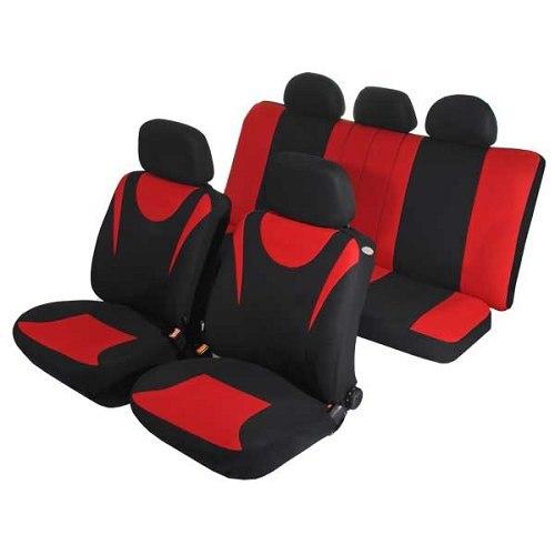 Cushion Cover Azard Hunter Polyester red (AP021134) чехлы универсальные azard полиэстер hunter 11 предметов карман 3 молнии красный ap021134