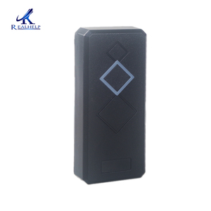 Image 3 - Realhelp IP65 Waterproof MINI Access Card Reader 125 kHz ID Wiegand26 RFID card reader for access control board system