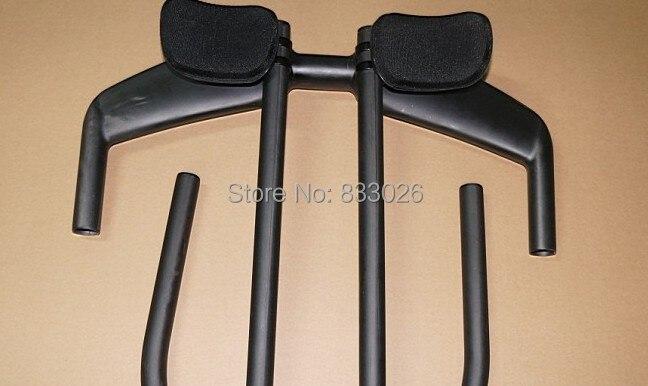 Z-cb-016 TT TIGE et Guidon UD faible et mat finition pour vente