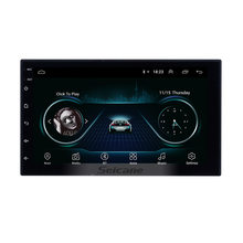 "Seicane 8.1 7 ""2Din Mobil Radio Wifi Bluetooth Quad Core Multimedia Player untuk Toyota Nissan Kia RAV4 FJ cruiser Alphard(China)"