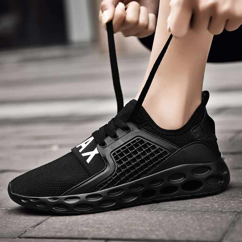 Running Shoes for Man Brand Cheap trainers Outdoor Air Sports Shoes summer lace-up woman Sneakers Zapatillas Hombre Deportiva