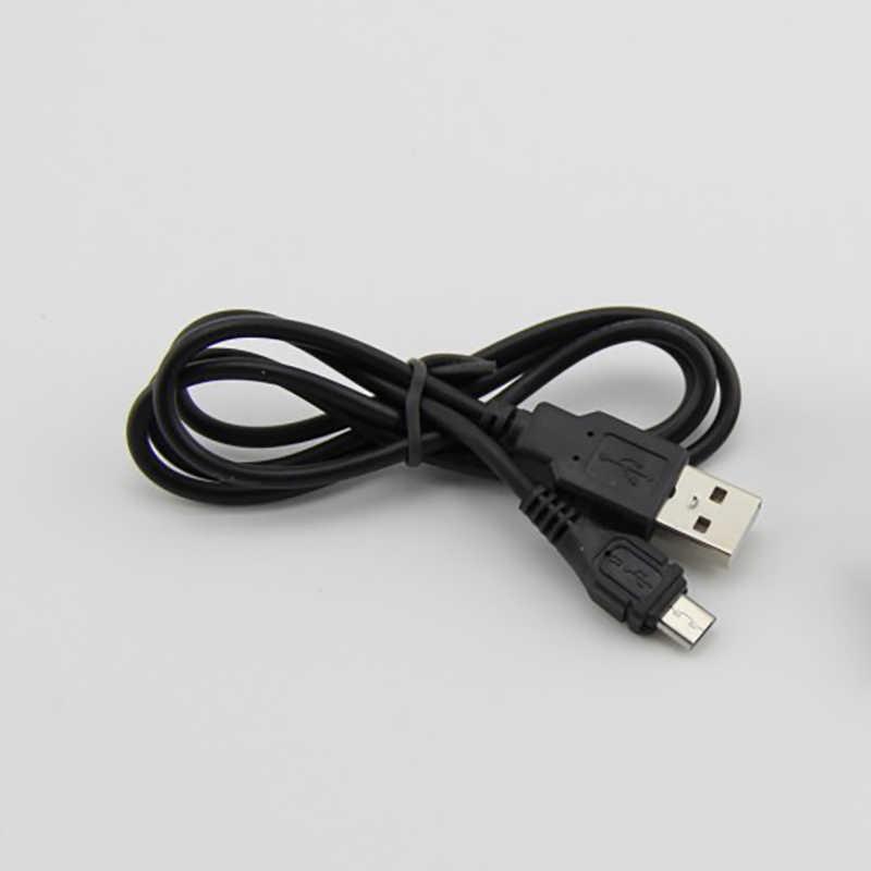 Fornorm micro 5pin cabo de carregamento usb carregador para sony playstation 4 ps4 controlador