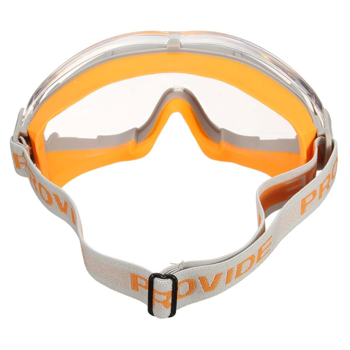Lunettes de protection en verre ordinaire pour le travail lunettes de protection anti-brouillardLunettes de protection en verre ordinaire pour le travail lunettes de protection anti-brouillard