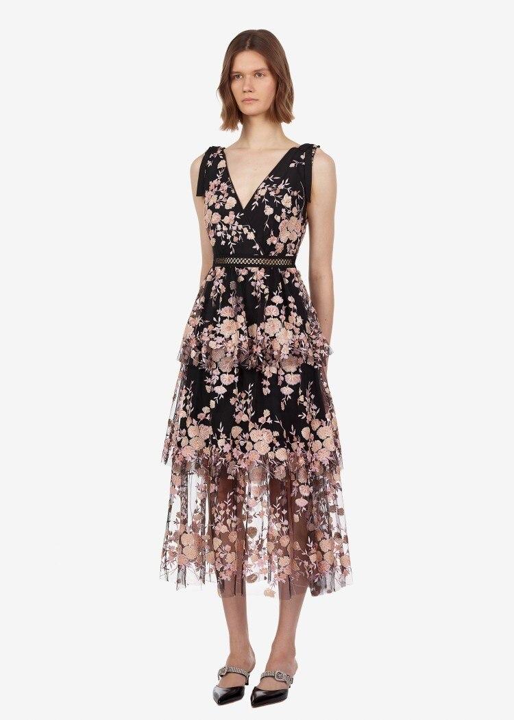 vestido de de Aditif.co.in