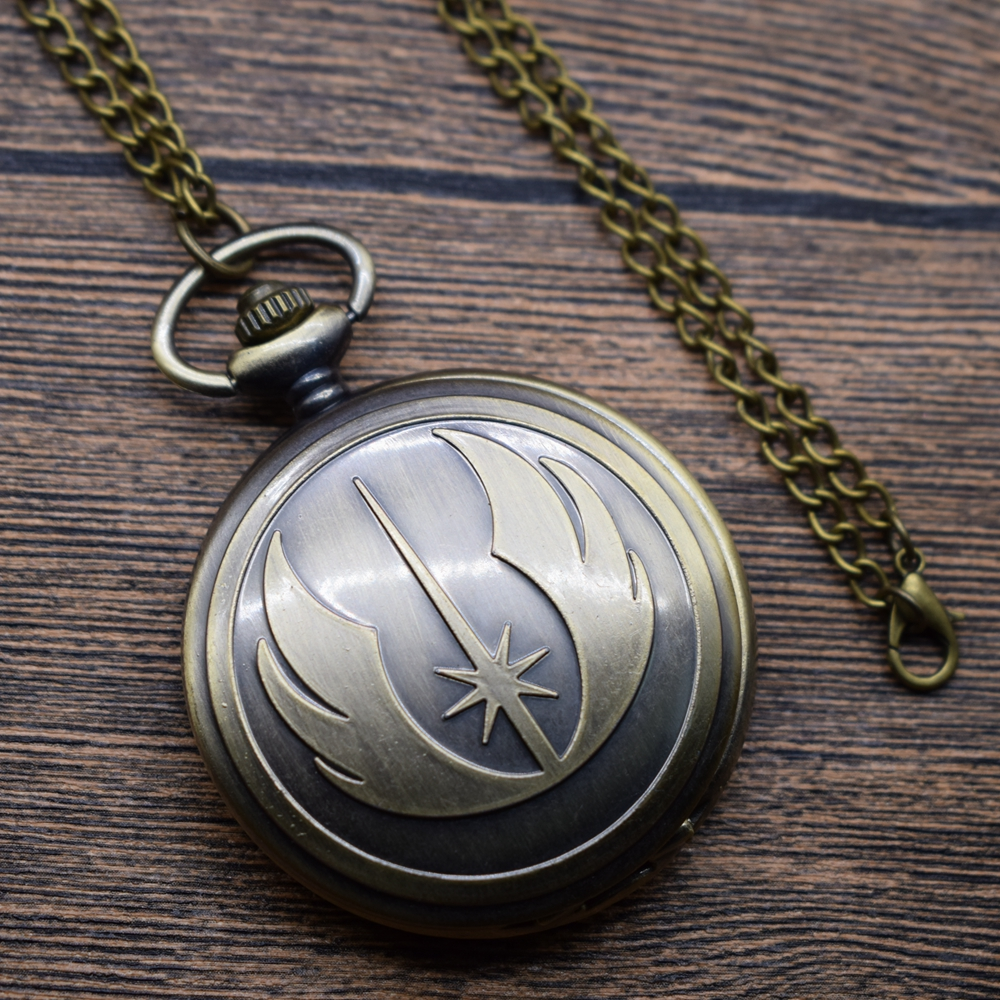 Permalink to Pocket & Fob Watches Bronze Tone  Fire Pattern Quartz Pocket Watch Necklace Pendan  Women/Mens  Pendant Watch Gift