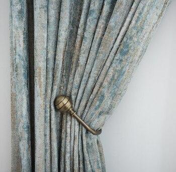 14bef9681 Cortinas de tul de lino blanco para el módem de la sala de estar cortinas  transparentes para el dormitorio cortinas de gasa para la ventana de la  cocina