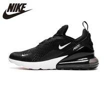 Nike Man AIR MAX 270 Cushion Running Shoes Outdoor Sports Anti Slip Sneakers Original  AH8050