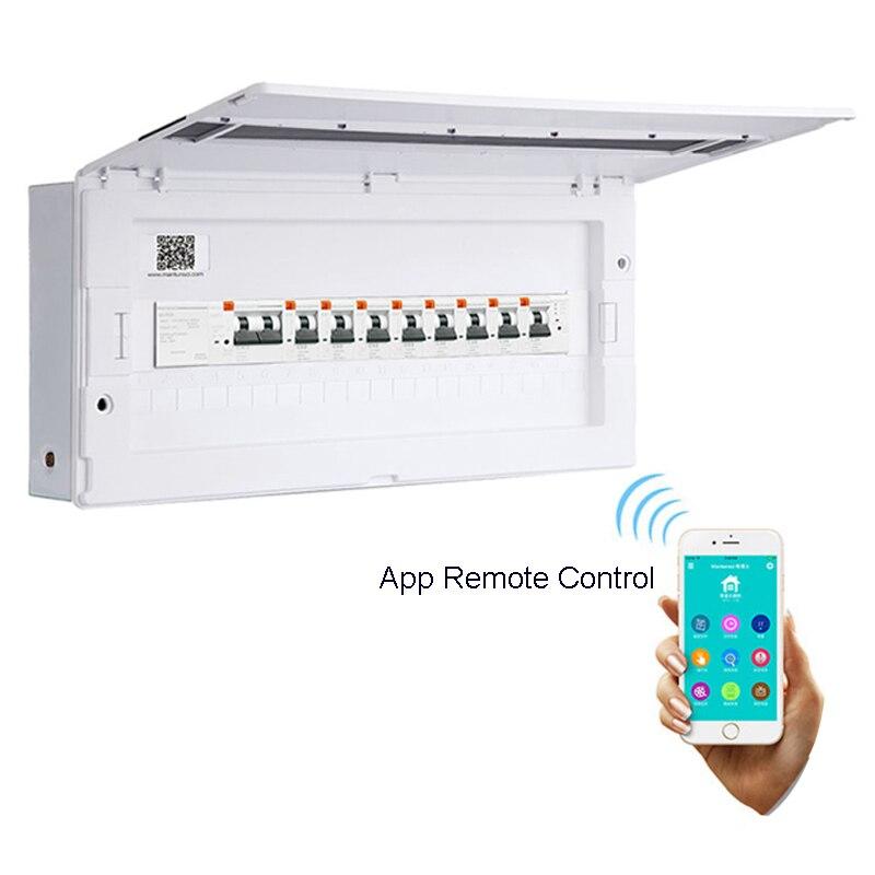 RCD חשמלי נתיך תיבת חיווט תיבת חכם בית מוצר מרכזיות NBN קופסות