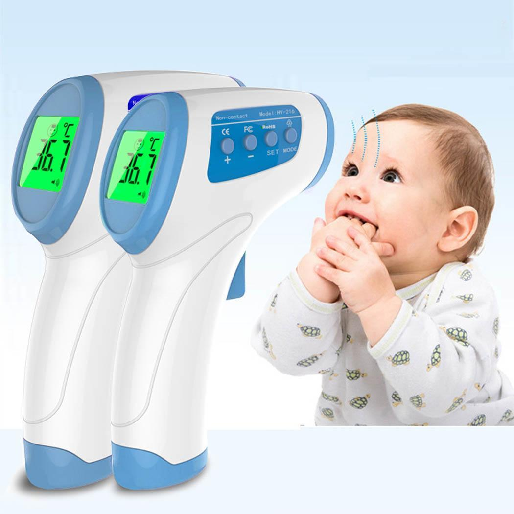 Multi Functional Baby Digital Infrared Forehead Body