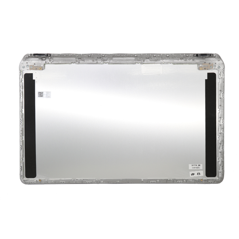 Silver Laptop Bottom A B Shell For HP M6 M6-1000 M6-1001 M6-1045 M6-1125dx M6-1035dx LCD Back Cover Accept Model Customization